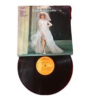 Liz Anderson - Husband Hunting  *1970:RCA Victor LSP-4346 Hollywood Pressing VG+
