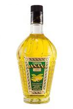 Crema Banana Canafruit AREHUCAS 20% vol.