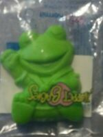 RARE BRAND NEW 1986 Avon Muppet Babies Kermit Frog Magic Sponge