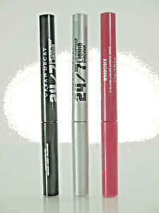 URBAN DECAY 24/7 Waterproof Liquid Eye Liner; /WOODSTOCK OR BOBI D. BUY 2 GET 1