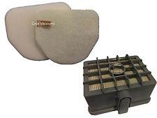 Shark NV450 Rotator Professional Hepa, Foam & Felt Filter Kit; XFF450 & XHF450