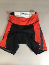 Mt Borah Womens Tri Triathlon Shorts Size Xs Xsmall (6910-6)