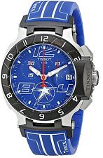 TISSOT watch T-Race Nicky Hayden # T0484172704 Edition 2014 NEW 2 Year Warranty
