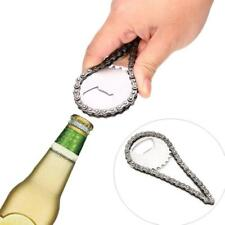 Bike Bicycle Chain Bottle Opener Bar Drinks BBQ Beer Novelty Kitchen Home Hot
