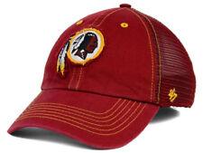 finest selection aff14 8e3be Washington Redskins  47 Brand Flex Fit hat Flexbone Closer cap size S M N