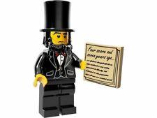 Lego Minifigurine 71004 N°3 Emmet jamais Ouvert Unopened Movie