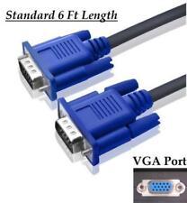 Lot-5 VGA to VGA F-F Video Cable VGA2VGA-L5