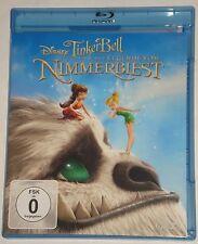 TinkerBell und die Legende vom Nimmerbiest Disney