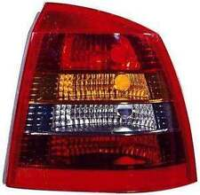 Vauxhall Astra Rear Light Unit Driver's Side Rear Lamp Unit 1998-2004