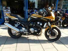 Yamaha FZS Fazer Motorcycles