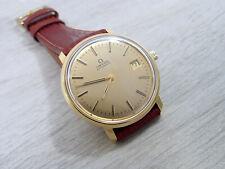 Omega Automatic De Ville Vintage Men's Watch Large