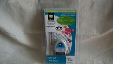 Cricut Cartridge - INDIE ART - Complete - BRAND NEW!  NOT LINKED