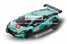 "Carrera 64188 - GO!!! Lamborghini Huracán ""Konrad Motorsport"" Auto NEU und OVP"