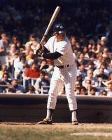 New York Yankees THURMAN MUNSON Glossy 8x10 Photo Baseball Print Poster
