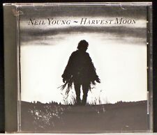 Harvest Moon by Neil Young (CD, 1992 Reprise Records (USA))