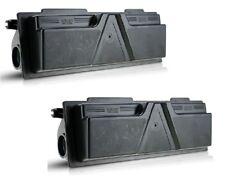 2 x Toner for Kyocera FS-1320D FS-1320DN FS-1370dn/TK-170 Super XXL Cartridges