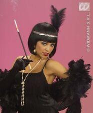 Zigarettenspitze, Zigarettenhalter 33,5 cm lang, 20er Jahre, Party, Karneval