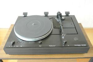 THORENS TD 520 professional - High End Plattenspieler TD520 pro mit Ortofon MC 1
