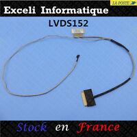 Original LCD LED PANTALLA VÍDEO CABLE para HP 15-AU 15-AU010WM DD0G34LC001 TOUCH