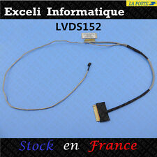 "HP 15-au Series Laptop 15.6"" Screen vidéo ribbon cable dd0g34lc021 FRa"