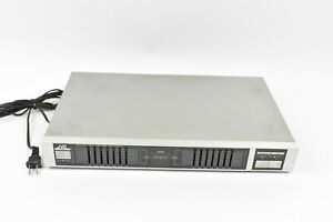 Used JVC SEA-22 7-Band Equalizer for Home Stereo System