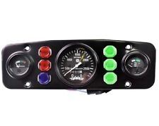 Instrument Panel Complete For Tractors Universal/Long 650 - 95161000