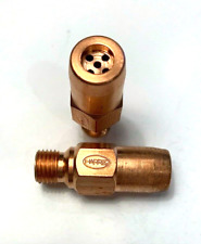 Harris Torch Tip 1390 B Multi Orifice For Alternate Fuels Msrp 3995