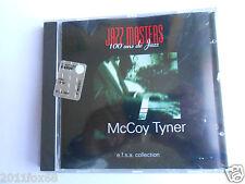 cd cds jazz blues soul jazz masters 100 ans de jazz McCoy Tyner Raro rare cd's v