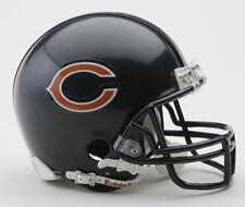 CHICAGO BEARS NFL Football Helmet BIRTHDAY WEDDING CAKE TOPPER DECORATION