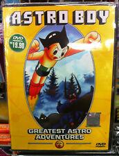 1980's Astro Boy Vol.2 (Episode 4 & 5) ~ DVD ~ English Language ~ Anime