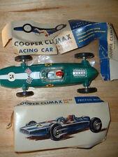 Cooper Climax Racing model