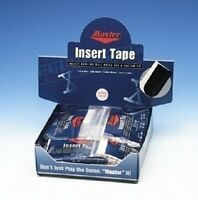 """Master 1/2"""" White Bowling Tape 32 Piece Pack"""
