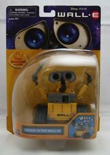 Disney PIXAR WALL E WALL-E DANCE 'N TAP WALL-E (Item#60227) Figures Toy