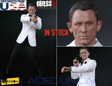 1/6 James Bond Daniel Craig SPECTRE 007 Premium Figure Full Set USA IN STOCK
