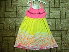 Adorable Justice Dress. Sz. 10