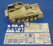 Royal Model 1/35 Wespe Sd.Kfz.124 Update Set Part.1 (for Tamiya) 135