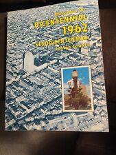 Allentown, Pa BICENTENNIAL 1962 SESQUICENTENNIAL Lehigh County - HISTORY PHOTOS