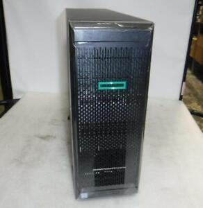 *NEW* HP ProLiant ML350 Gen10 Tower Server Chasis P08175-001