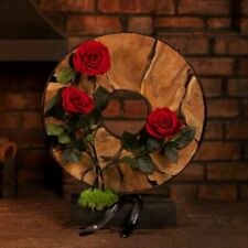 Coy Ring By Endura Roses 100% Natural Preserved Last Upto 3 years