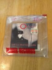 """Traveling Wilburys/Roy Orbison/She's A Mystery... 3""""CD Single Tower Records NOS"""