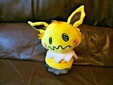 Pokemon Plush Jolteon Mimikyu 9 Inches  (New)