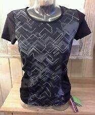 Puma Damen Sport Fitness Shirt Funktionsshirt   Gr. 36