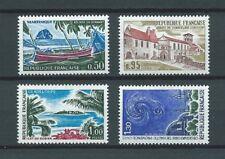 SÉRIE TOURISTIQUE - 1970 YT 1644 à 1647 - TIMBRES NEUFS** MNH LUXE
