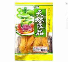Dried Fruit & Veg