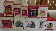 Huge lot 20 Hallmark Wizard Of Oz Ornament Brand New Collection