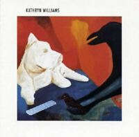 KATHRYN WILLIAMS dog leap stairs (CD, album, 1999) acoustic, very good condition