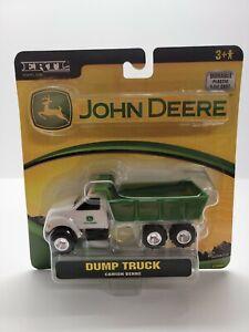 Ertl 1:64 John Deere Big Equipment Asst 37308 - DUMP TRUCK