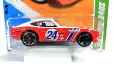 New ListingHot Wheels Datsun 240Z Treasure Hunts 2011 (62/242, 12/15)