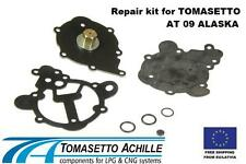 Tomasetto LPG Reducer Vaporizer AT09 ALASKA Reparation Kit