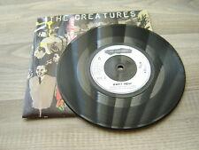 Siouxsie post punk 7 45 Newwave 80 s Alt rock fusion * EX + * Les créatures maintenant